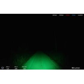 Lupine Blika 4 Helmlampe